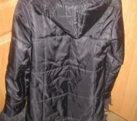 Куртка для девочки на синтепоне Donna. В хорошем состоянии. Производство Италия.. Кременчуг, Полтавская область. фото 13