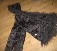 Куртка для девочки на синтепоне Donna. В хорошем состоянии. Производство Италия.. Кременчуг, Полтавская область. фото 9