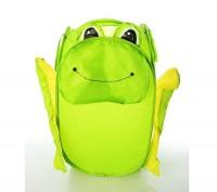 Веселая и очень вместительная корзина для игрушек для детской комнаты. Станет не. Кременчук, Полтавська область. фото 4