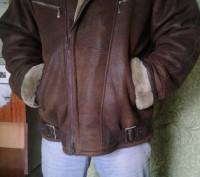 Куртка зимняя мужская. Павлоград. фото 1