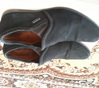 продам замшевые туфли недорого.могу переслать.звоните договоримся.. Чернигов, Черниговская область. фото 4