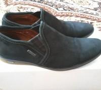 продам замшевые туфли недорого.могу переслать.звоните договоримся.. Чернигов, Черниговская область. фото 9