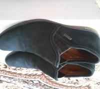 продам замшевые туфли недорого.могу переслать.звоните договоримся.. Чернигов, Черниговская область. фото 8