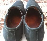 продам замшевые туфли недорого.могу переслать.звоните договоримся.. Чернигов, Черниговская область. фото 3