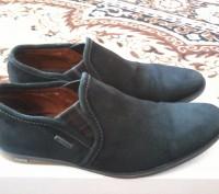 продам замшевые туфли недорого.могу переслать.звоните договоримся.. Чернигов, Черниговская область. фото 2