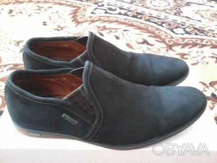 продам замшевые туфли недорого.могу переслать.звоните договоримся.. Чернигов, Черниговская область. фото 1