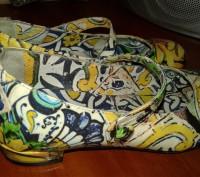 Туфли шикарные.очень красивой необычной расцветки,в реале более насыщенный цвет(. Каменское, Днепропетровская область. фото 11