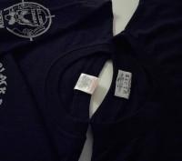 Футболки TM Slazenger' р. XL ( кинжал ROMA )и торговая марка Fruit of the loom (. Чернигов, Черниговская область. фото 8