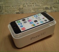 iPhone 5c 8gb white. Бровары. фото 1
