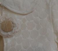 Комплект 3 в 1 Bebus exclusive: Болеро + Сарафан + Гольф. Элегантное болеро из . Одеса, Одеська область. фото 9