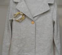 Шикарный костюм для девочки: Жакет + Кофточка + Брюки Красивый жакет, нарядная . Одесса, Одесская область. фото 6