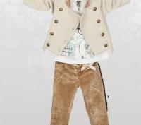 Эксклюзивный костюм 3 в 1 Miss Lore Турция. Одеса. фото 1