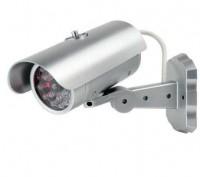 Камера видеонаблюдения муляж PT-1900. Кременчуг. фото 1