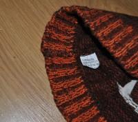 Очень классный, стильный теплый качественный свитер. Производитель- Турция. Сос. Полтава, Полтавська область. фото 4