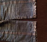 Тёплые джинсы на мальчика. Возраст 1-2 года. джинсы на флисе. Замеры: длина 51 с. Павлоград, Днепропетровская область. фото 5