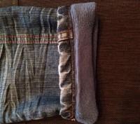 Тёплые джинсы на мальчика. Возраст 1-2 года. джинсы на флисе. Замеры: длина 51 с. Павлоград, Днепропетровская область. фото 4