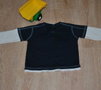 Очень классный, практичный стильный свитер.Брендовый. Фирма George (Джордж). Тк. Полтава, Полтавская область. фото 3