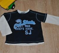 Очень классный, практичный стильный свитер.Брендовый. Фирма George (Джордж). Тк. Полтава, Полтавская область. фото 2