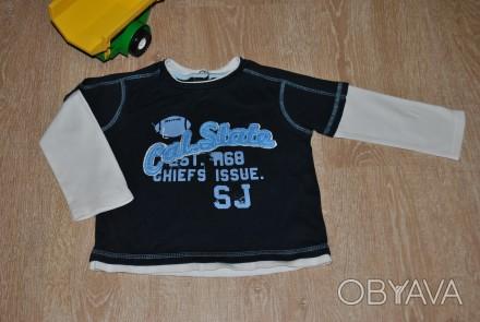Очень классный, практичный стильный свитер.Брендовый. Фирма George (Джордж). Тк. Полтава, Полтавская область. фото 1