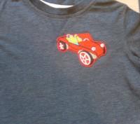 Очень классная футболка с длинным рукавом (свитер). Ткань- хлопок, очень нежная. Полтава, Полтавская область. фото 4