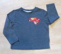 Очень классная футболка с длинным рукавом (свитер). Ткань- хлопок, очень нежная. Полтава, Полтавська область. фото 5