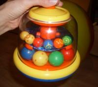 Продаем нашу любимую игрушку, из которой уже выросли((( Игрушка брендовая, фирм. Полтава, Полтавська область. фото 4
