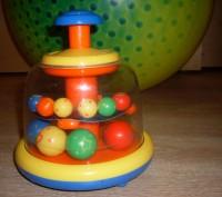 Продаем нашу любимую игрушку, из которой уже выросли((( Игрушка брендовая, фирм. Полтава, Полтавська область. фото 3