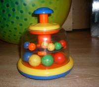 Продаем нашу любимую игрушку, из которой уже выросли((( Игрушка брендовая, фирм. Полтава, Полтавська область. фото 2