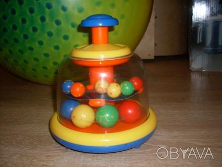 Продаем нашу любимую игрушку, из которой уже выросли((( Игрушка брендовая, фирм. Полтава, Полтавська область. фото 1