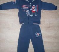 Вы ищите на своего мальчика теплый спортивный костюм, чтобы согревал на период в. Полтава, Полтавская область. фото 2