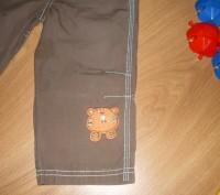 Брендовые штаны отличного качества, фирма George (Джордж)- незаменимая вещь на в. Полтава, Полтавская область. фото 4