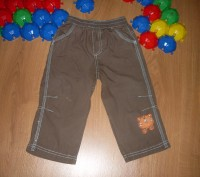 Брендовые штаны отличного качества, фирма George (Джордж)- незаменимая вещь на в. Полтава, Полтавская область. фото 2