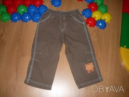Брендовые штаны отличного качества, фирма George (Джордж)- незаменимая вещь на в. Полтава, Полтавская область. фото 1