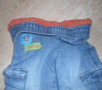 Джинсы, очень хорошего качества. Очень удобные, практичные. Ткань- мягкий джинс. Полтава, Полтавская область. фото 4