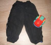 Хорошие штаны на подкладке. Просторные, удобные, практичные. Пошиты из мягкой и. Полтава, Полтавская область. фото 5