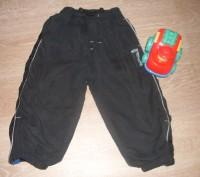 Хорошие штаны на подкладке. Просторные, удобные, практичные. Пошиты из мягкой и. Полтава, Полтавская область. фото 3