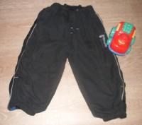 Хорошие штаны на подкладке. Просторные, удобные, практичные. Пошиты из мягкой и. Полтава, Полтавская область. фото 2