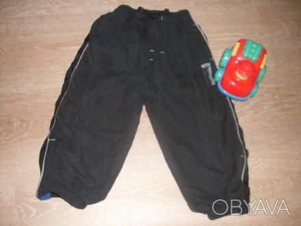 Хорошие штаны на подкладке. Просторные, удобные, практичные. Пошиты из мягкой и. Полтава, Полтавская область. фото 1