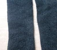 Очень теплющие лосины. Машинная вязка, состав ниток- 100% шерсть. Ношены мало,. Полтава, Полтавская область. фото 4