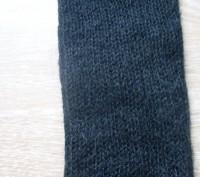 Очень теплющие лосины. Машинная вязка, состав ниток- 100% шерсть. Ношены мало,. Полтава, Полтавская область. фото 5