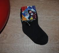 Классные теплые носочки с начесом внутри( р. 20-22). Качество -очень хорошее! А. Полтава, Полтавская область. фото 2