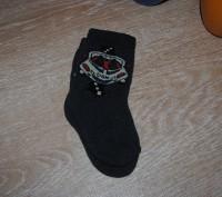 Классные теплые носочки с начесом внутри( р. 20-22). Качество -очень хорошее! А. Полтава, Полтавская область. фото 3