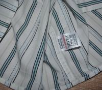 Классная брендовая рубашечка на мальчика. Качество просто - супер! Фирма MARKS&. Полтава, Полтавская область. фото 8