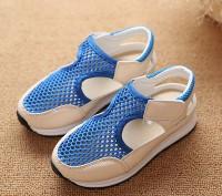 кроссовки на девочку лето 35размер в наличии с 24 по 36 размер под заказ.. Кропивницкий, Кировоградская область. фото 3
