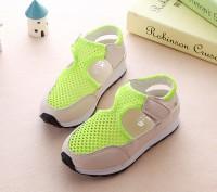 кроссовки на девочку лето 35размер в наличии с 24 по 36 размер под заказ.. Кропивницкий, Кировоградская область. фото 2