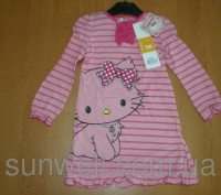 Детская ночная рубашка для девочек charmmy kitty (лицензия Дисней) Размеры: 3 г. Киев, Киевская область. фото 3