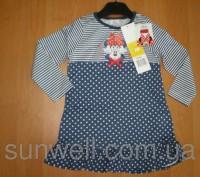 Детская ночная рубашка для девочек Sun City  Minnie mouse (лицензия Дисней) Ра. Киев, Киевская область. фото 3