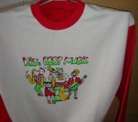 продам спортивный костюм для девочки/мальчика,производства ГДР,возраст 9-13 лет. Киев, Киевская область. фото 2