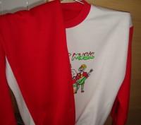 продам спортивный костюм для девочки/мальчика,производства ГДР,возраст 9-13 лет. Киев, Киевская область. фото 3