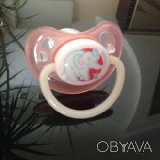 Абсолютно новая пустышка Canpol babies от 0-6 мес. Изготовленная из высококачест. Киев, Киевская область. фото 1